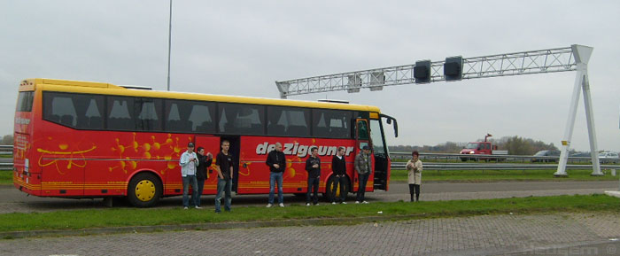 directory bedrog rijden in Amsterdam